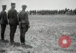 Image of 3rd Infantry Division France, 1918, second 8 stock footage video 65675067295
