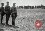 Image of 3rd Infantry Division France, 1918, second 9 stock footage video 65675067295