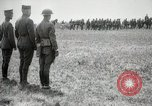 Image of 3rd Infantry Division France, 1918, second 10 stock footage video 65675067295