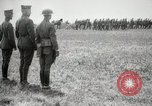 Image of 3rd Infantry Division France, 1918, second 11 stock footage video 65675067295
