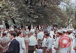Image of V-J Day Washington DC USA, 1945, second 4 stock footage video 65675067299