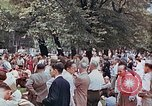 Image of V-J Day Washington DC USA, 1945, second 5 stock footage video 65675067299
