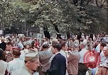 Image of V-J Day Washington DC USA, 1945, second 6 stock footage video 65675067299