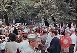 Image of V-J Day Washington DC USA, 1945, second 7 stock footage video 65675067299