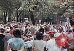 Image of V-J Day Washington DC USA, 1945, second 9 stock footage video 65675067299