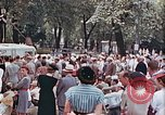 Image of V-J Day Washington DC USA, 1945, second 11 stock footage video 65675067299