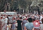 Image of V-J Day Washington DC USA, 1945, second 12 stock footage video 65675067299