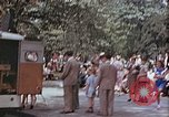 Image of V-J Day Washington DC USA, 1945, second 12 stock footage video 65675067300