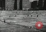 Image of farmers Brooklyn New York City USA, 1944, second 7 stock footage video 65675067306