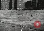 Image of farmers Brooklyn New York City USA, 1944, second 8 stock footage video 65675067306
