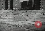 Image of farmers Brooklyn New York City USA, 1944, second 9 stock footage video 65675067306