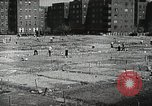 Image of farmers Brooklyn New York City USA, 1944, second 11 stock footage video 65675067306