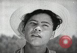 Image of farmers work Brooklyn New York City USA, 1944, second 7 stock footage video 65675067308