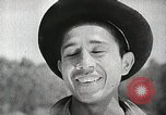 Image of farmers work Brooklyn New York City USA, 1944, second 9 stock footage video 65675067308