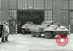 Image of M8 Light Armored Car United States USA, 1944, second 3 stock footage video 65675067311