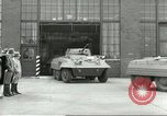 Image of M8 Light Armored Car United States USA, 1944, second 5 stock footage video 65675067311