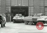 Image of M8 Light Armored Car United States USA, 1944, second 7 stock footage video 65675067311