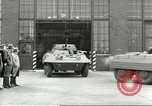 Image of M8 Light Armored Car United States USA, 1944, second 8 stock footage video 65675067311