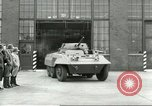 Image of M8 Light Armored Car United States USA, 1944, second 9 stock footage video 65675067311