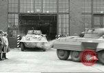 Image of M8 Light Armored Car United States USA, 1944, second 11 stock footage video 65675067311