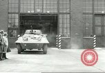 Image of M8 Light Armored Car United States USA, 1944, second 12 stock footage video 65675067311