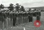 Image of Frederick M Harris Bad Mergentheim Germany, 1945, second 6 stock footage video 65675067314