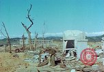 Image of physical damage Nagasaki Japan, 1945, second 2 stock footage video 65675067324