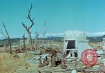Image of physical damage Nagasaki Japan, 1945, second 3 stock footage video 65675067324