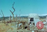 Image of physical damage Nagasaki Japan, 1945, second 4 stock footage video 65675067324