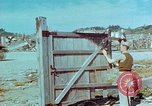 Image of physical damage Nagasaki Japan, 1945, second 6 stock footage video 65675067328