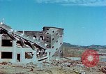 Image of physical damage Nagasaki Japan, 1945, second 11 stock footage video 65675067330