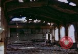 Image of physical damage Nagasaki Japan, 1945, second 2 stock footage video 65675067331