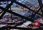 Image of physical damage Nagasaki Japan, 1945, second 4 stock footage video 65675067332