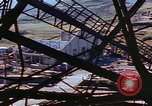 Image of physical damage Nagasaki Japan, 1945, second 5 stock footage video 65675067332