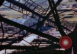Image of physical damage Nagasaki Japan, 1945, second 6 stock footage video 65675067332