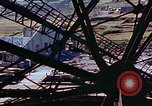 Image of physical damage Nagasaki Japan, 1945, second 7 stock footage video 65675067332