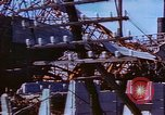 Image of physical damage Nagasaki Japan, 1945, second 5 stock footage video 65675067334