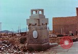 Image of physical damage Hiroshima Japan, 1946, second 11 stock footage video 65675067336