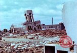 Image of physical damage Hiroshima Japan, 1946, second 8 stock footage video 65675067339