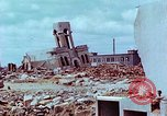 Image of physical damage Hiroshima Japan, 1946, second 9 stock footage video 65675067339