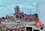Image of physical damage Hiroshima Japan, 1946, second 11 stock footage video 65675067339