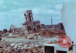 Image of physical damage Hiroshima Japan, 1946, second 12 stock footage video 65675067339