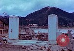 Image of physical damage Hiroshima Japan, 1946, second 3 stock footage video 65675067341