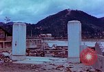 Image of physical damage Hiroshima Japan, 1946, second 4 stock footage video 65675067341