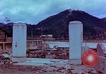 Image of physical damage Hiroshima Japan, 1946, second 5 stock footage video 65675067341