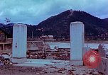 Image of physical damage Hiroshima Japan, 1946, second 6 stock footage video 65675067341