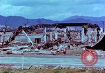 Image of physical damage Hiroshima Japan, 1946, second 3 stock footage video 65675067342