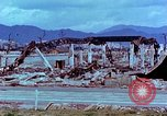 Image of physical damage Hiroshima Japan, 1946, second 4 stock footage video 65675067342