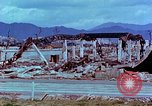 Image of physical damage Hiroshima Japan, 1946, second 5 stock footage video 65675067342