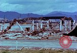 Image of physical damage Hiroshima Japan, 1946, second 6 stock footage video 65675067342